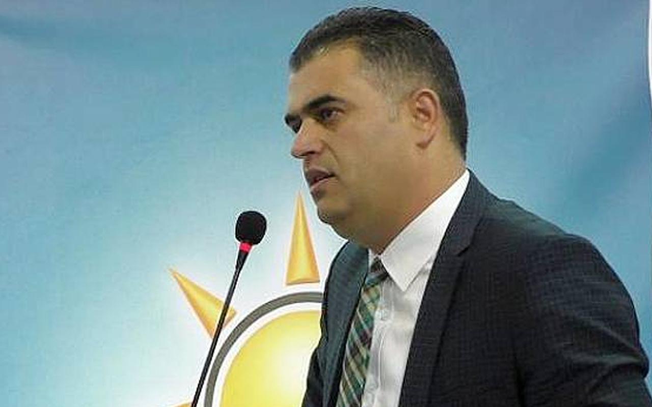 Konya'da uzun süredir virüs çıkmayan ilçede belediye başkanı korona oldu