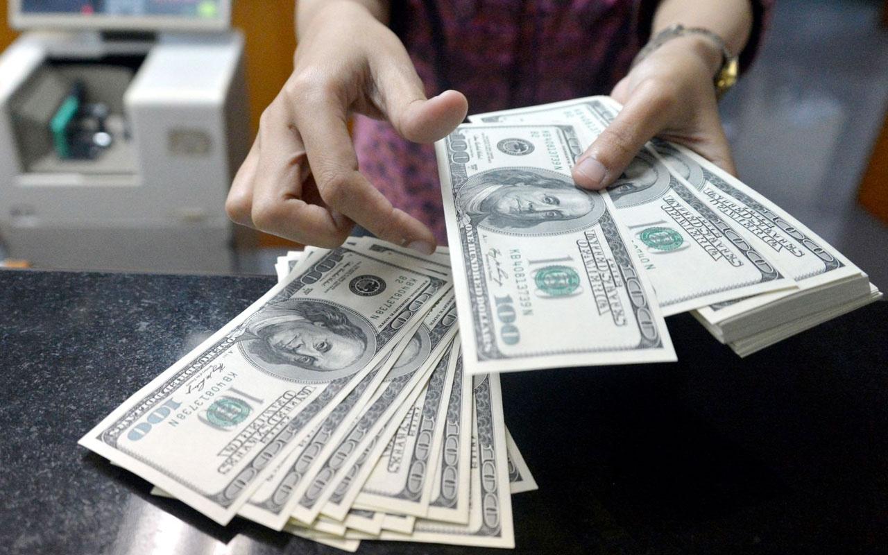 Hafta içerisinde rekor kıran dolar/TL düşüşe geçti! Piyasalarda son durum