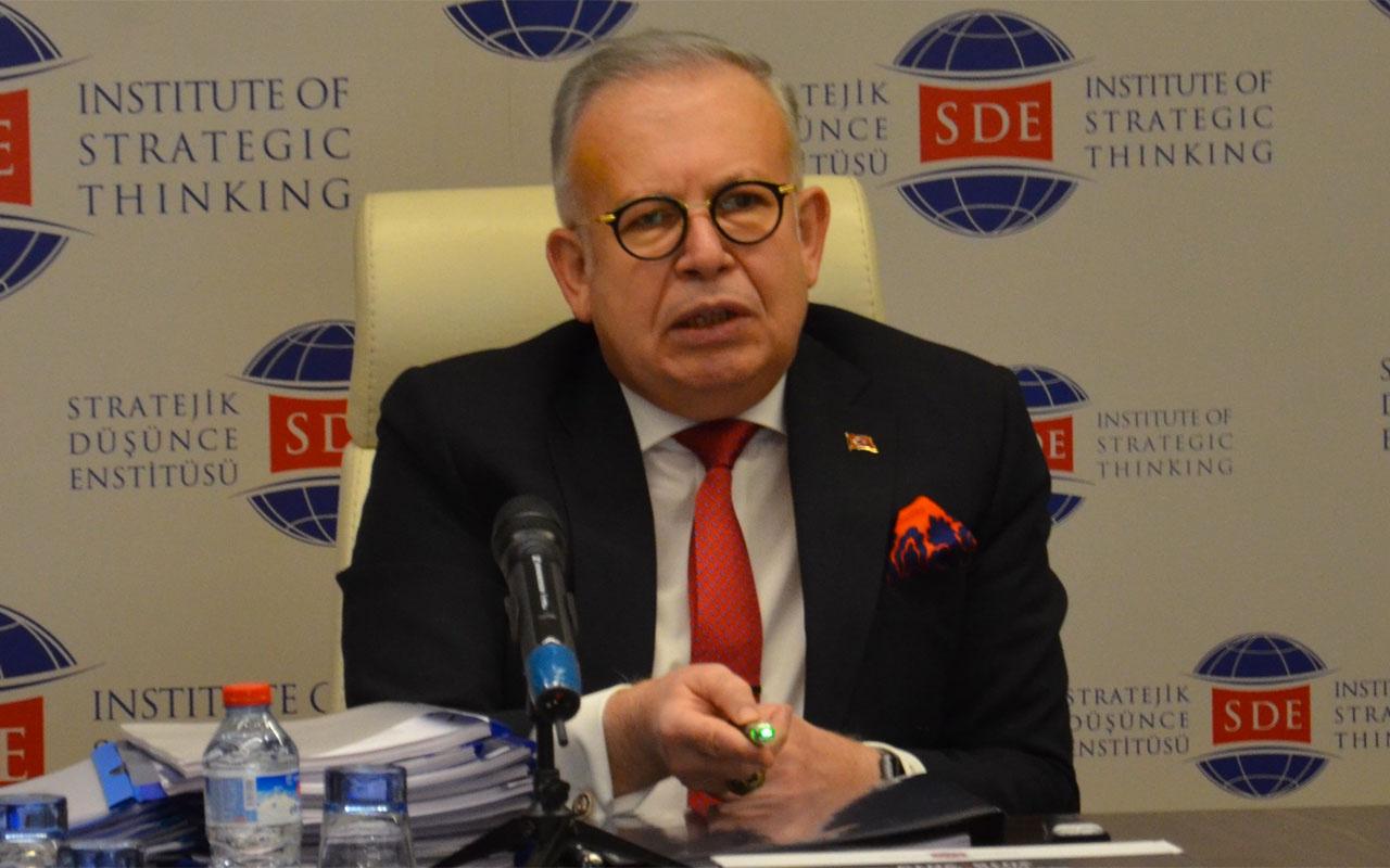 Emekli Tümamiral Cihat Yaycı: Türkiye bir an önce Doğu Akdeniz'de MEB ilan etmeli