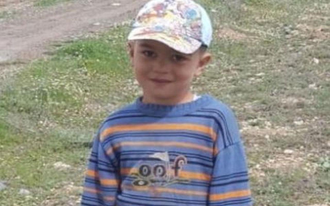 Denizli'de feci olay! Yakıt koklayan 5 yaşındaki çocuk hayatını kaybetti