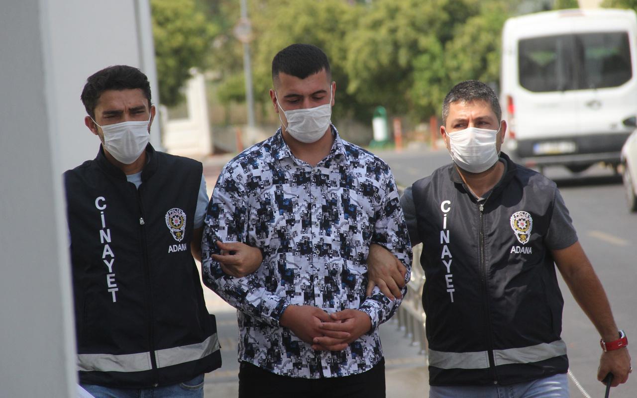 Adana'da derede buldukları silahla arkadaşını öldürdü