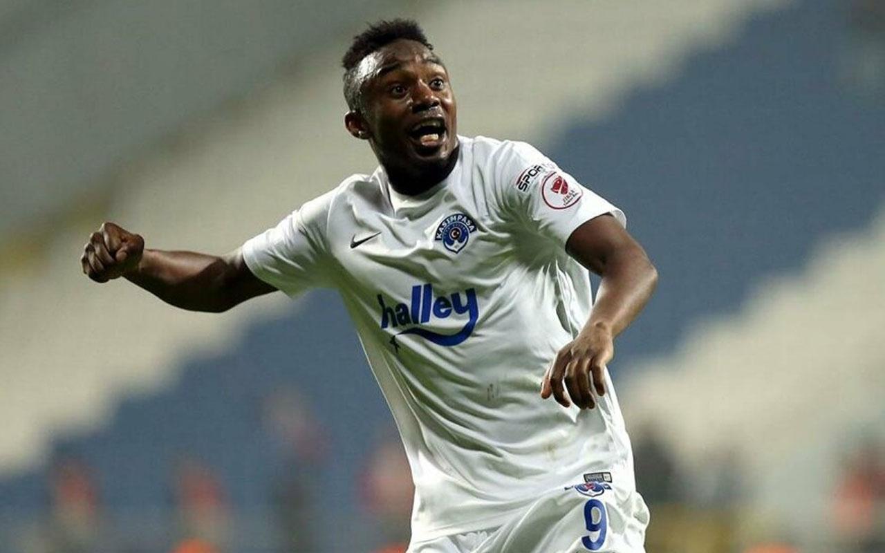 Beşiktaş olumsuz yanıt aldığı Koita için yeniden devrede