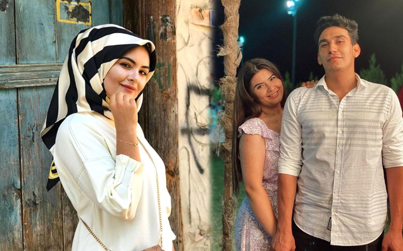 Hanife Gürdal'dan olay isyan! 'Kocamla vakit geçirmekten sıkıldım'
