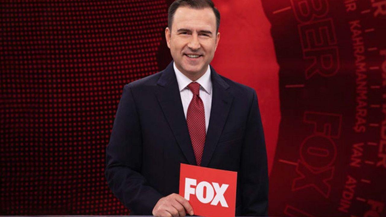 Selçuk Tepeli kimdir Fox Haber'e Fatih Portakal yerine geldi