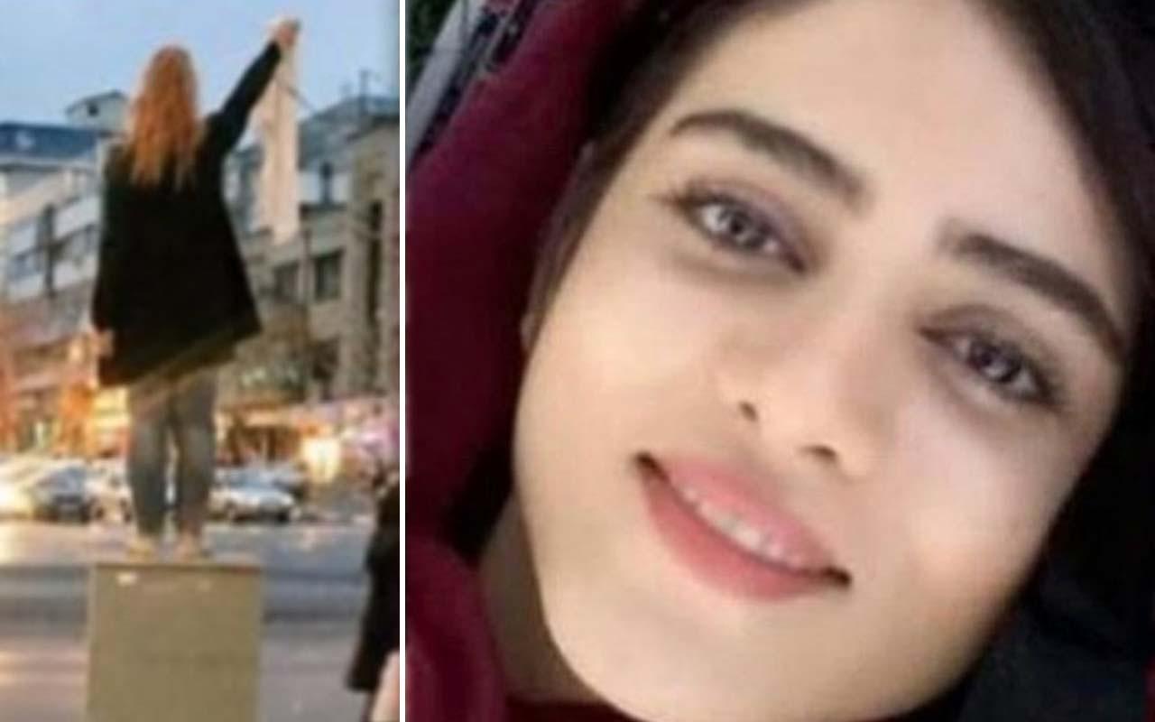 Denizli'de yakalanan İranlı aktivistin arkadaşlarından 'göndermeyin' çağrısı