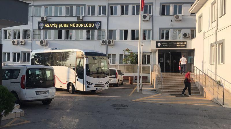 Bursa'da taksici tecavüz etti fuhuş yaptırdı! Yaşadıklarını tek tek anlattı