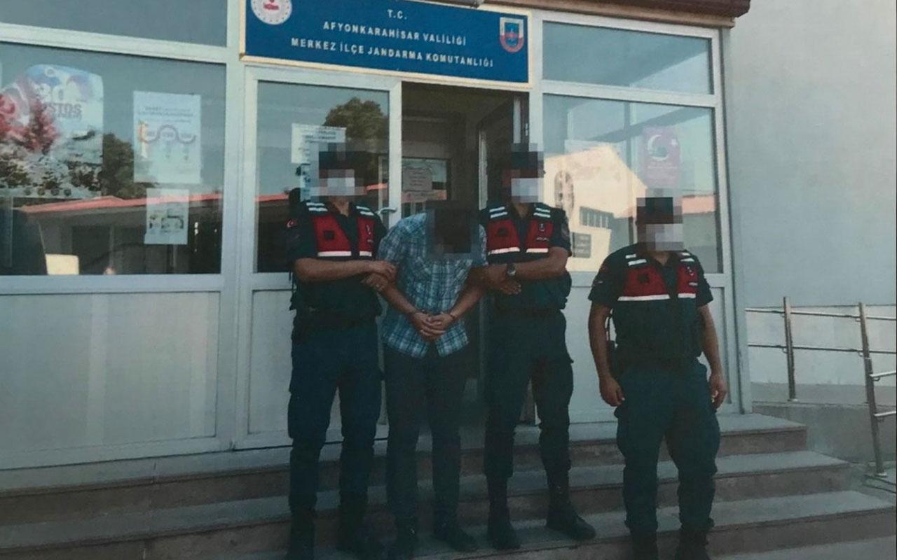 Afyonkarahisar'da termal villada fuhuşa operasyon: 4 gözaltı