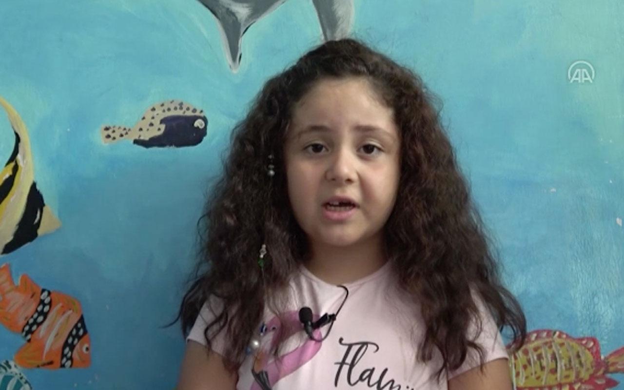 Kayseri Valiliğinden '15 gün evde kal' videosu
