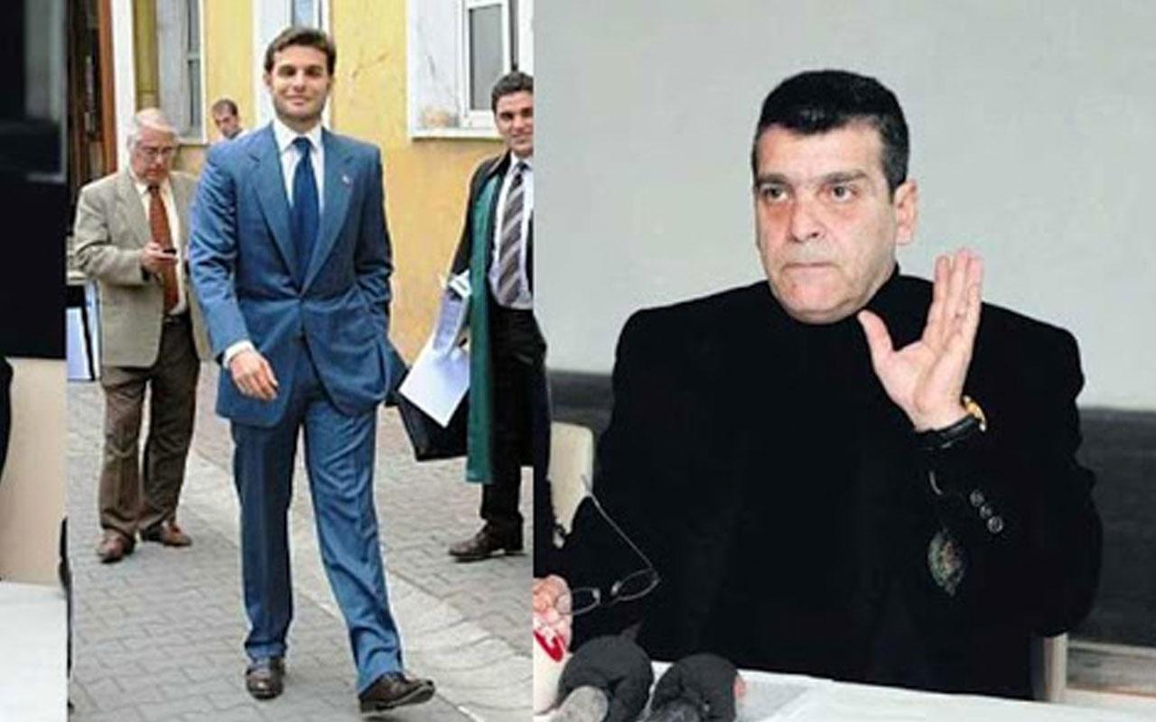Gazinocular Kralı Fahrettin Aslan'ın mirası davalık oldu! Kardeşinden Mehmet Aslan'a suçlama