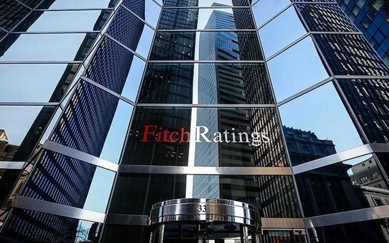 Fitch Ratings küresel büyüme tahminlerini yükseltti