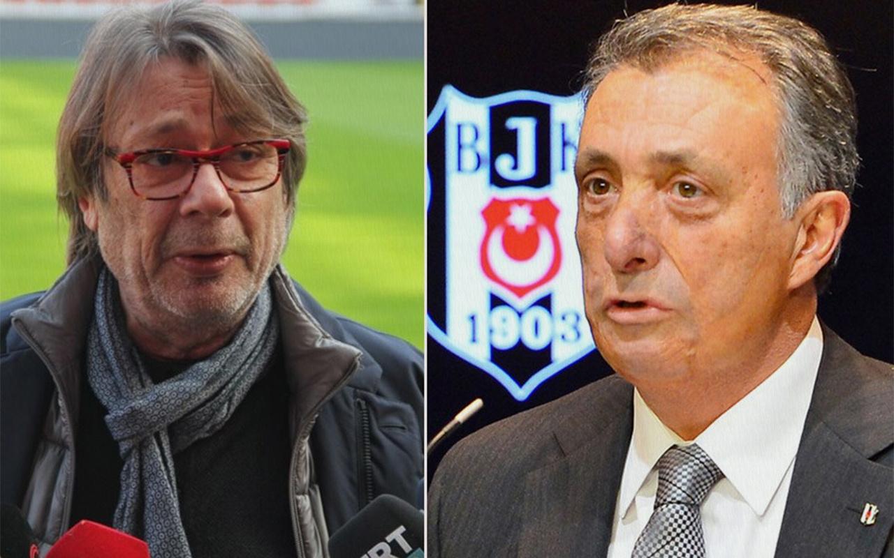 Kulüpler Birliği Başkanı Mehmet Sepil görevi bırakıyor