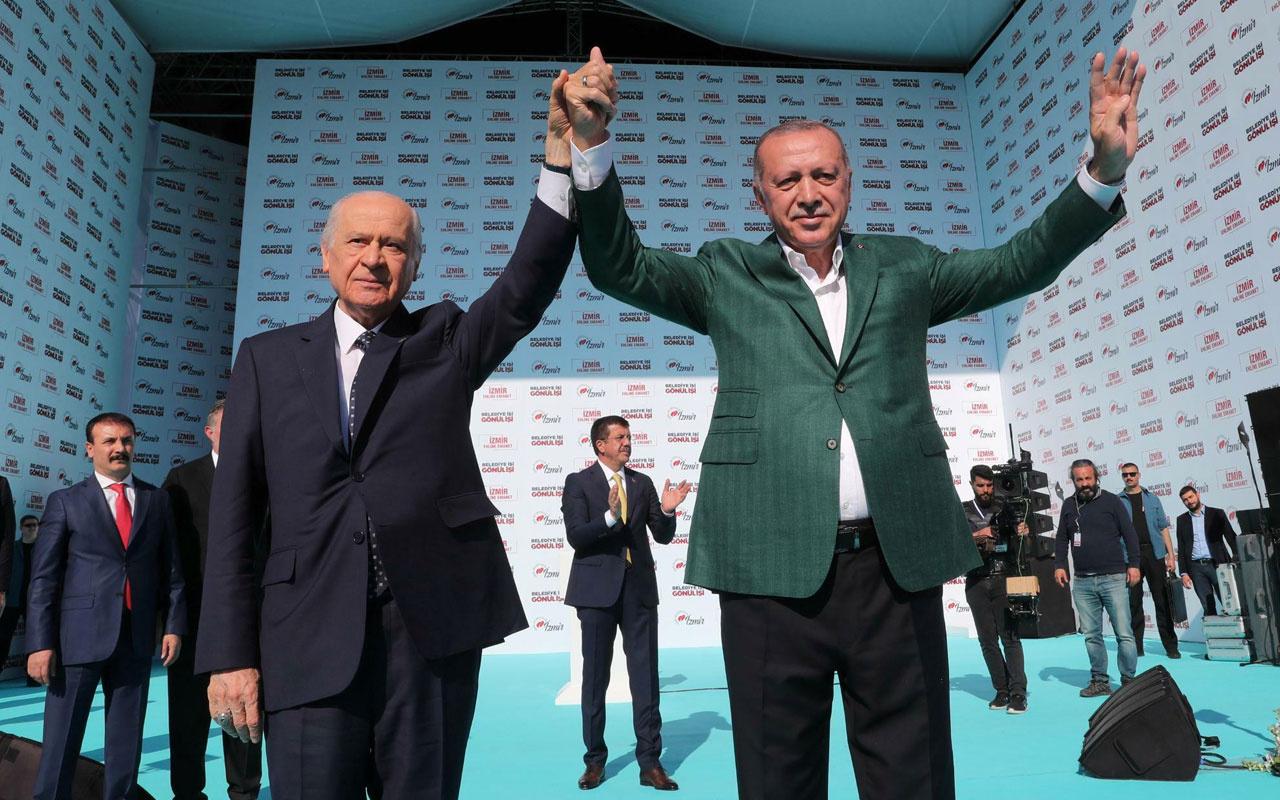 Erdoğan ve Bahçeli 12 Eylül darbesini Yassıada'da lanetleyecek