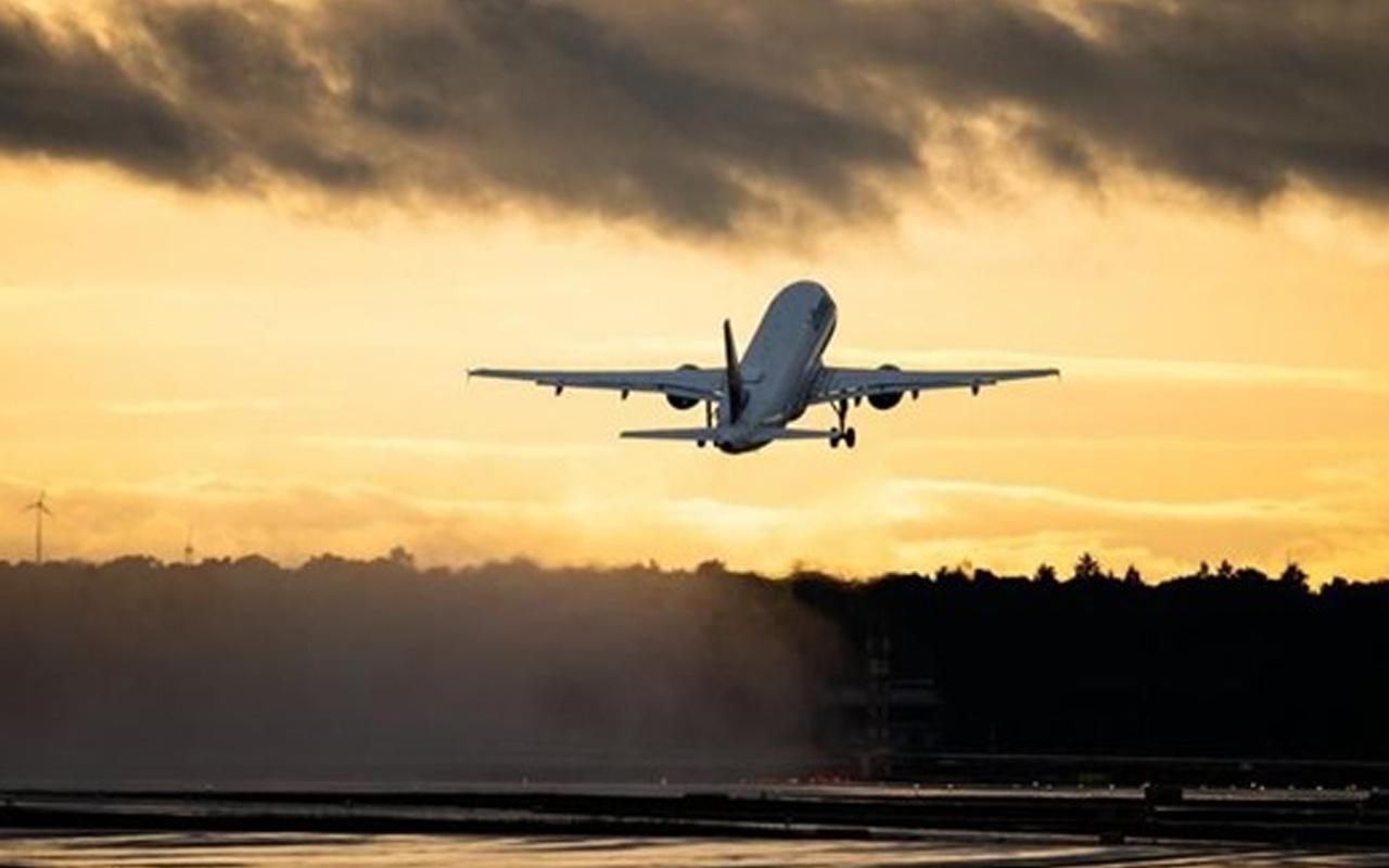 Koronavirüs aşısıyla ilgili ciddi sorun! 8 bin uçağa ihtiyaç var