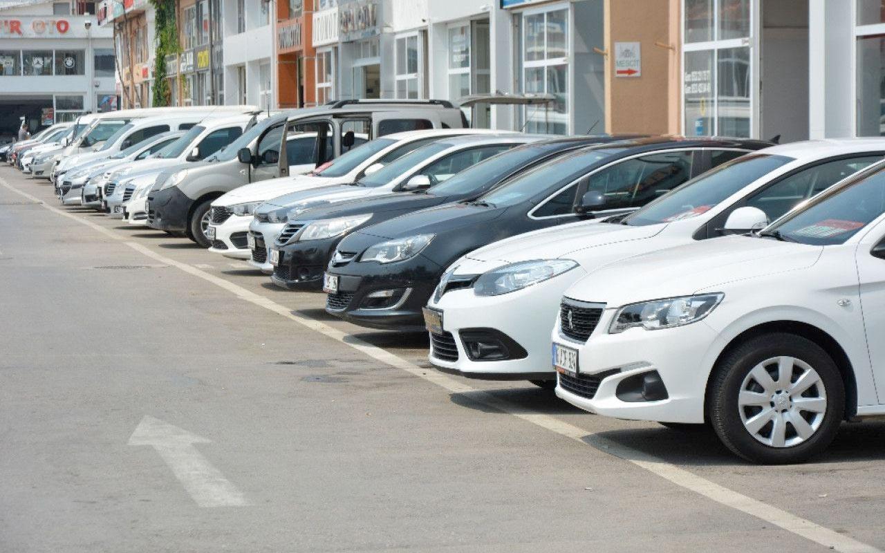 İşte ikinci eli sıfırından daha pahalı olan araçlar! Piyasa alt üst oldu 54 bin TL fark var