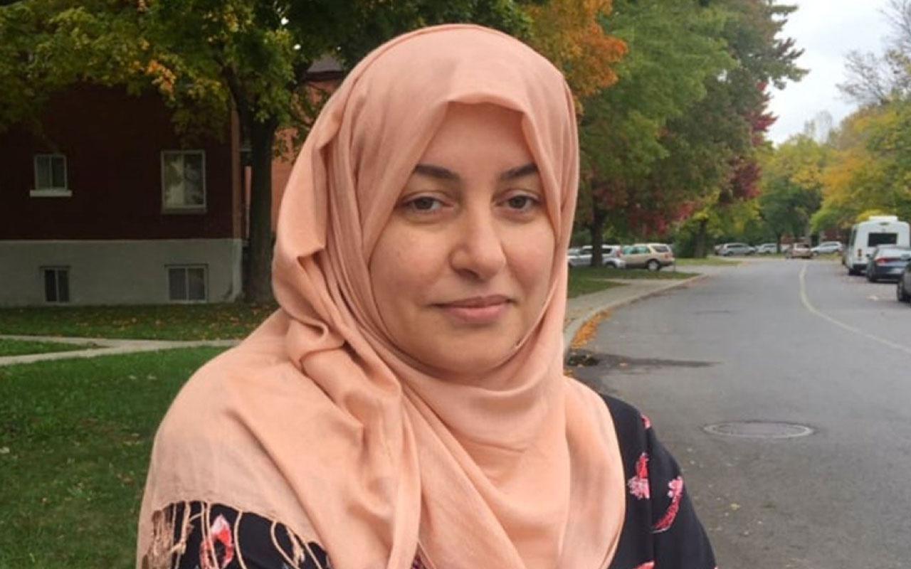 Kanadalı yargıç başörtülü kadından 5 yıl sonra özür diledi