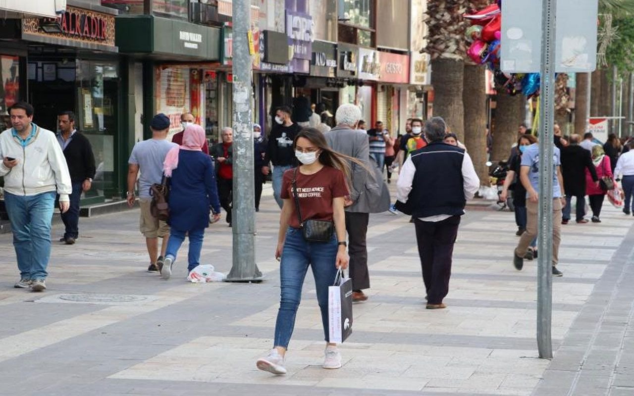 Türkiye'de yeni koronavirüs tedbirleri 12 şehir için 'yurt' kararı alındı