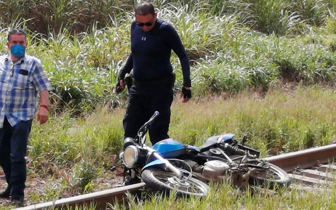 Meksika'da bir gazeteci feci şekilde öldürüldü