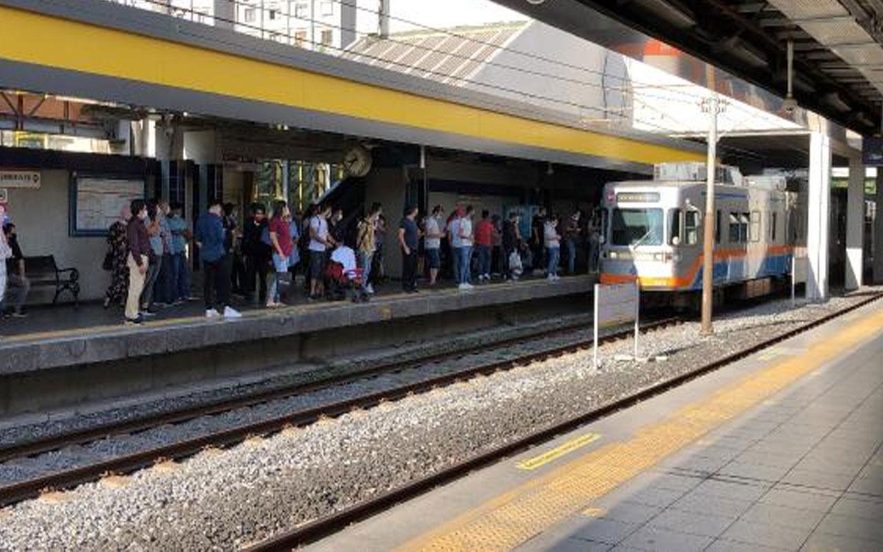 Ataköy/Şirinevler ile Atatürk Havalimanı metro istasyonları yarından itibaren kapanıyor