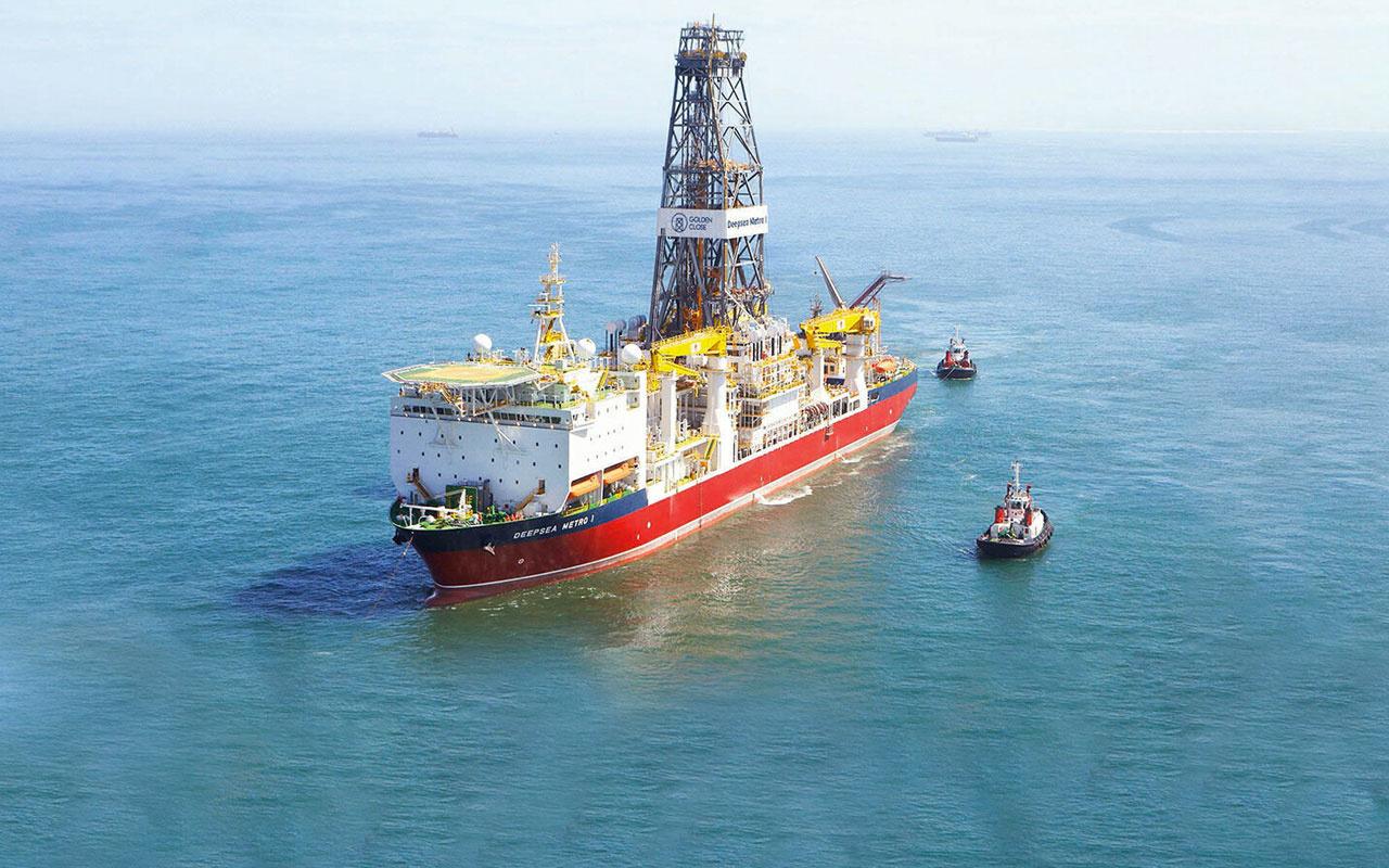 Reuters'e konuşan Türk yetkili: Karadeniz'de keşfedilen gaz miktarı artabilir yakında açıklayacağız