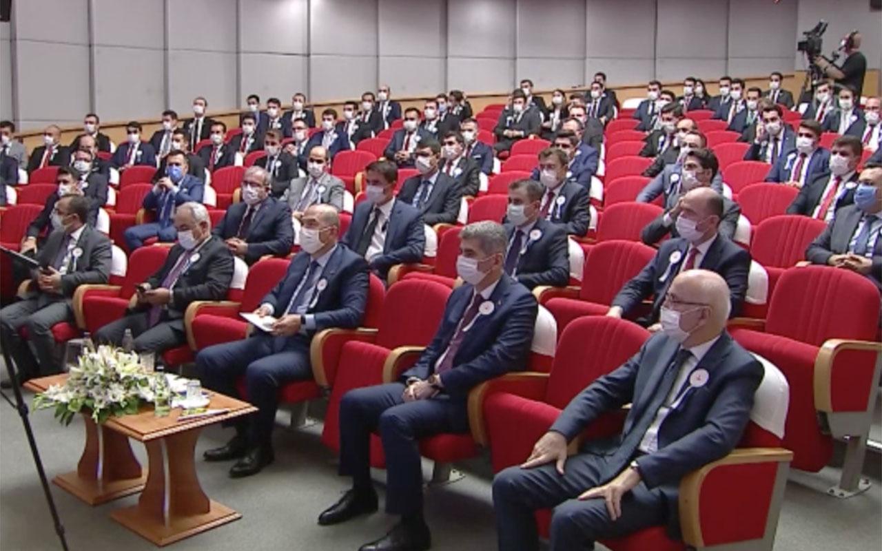 İçişleri Bakanı Süleyman Soylu açıkladı! Kaymakamlar FETÖ'den mi açığa alındı