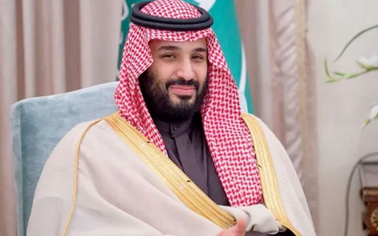Washington Post'tan çarpıcı Prens bin Selman iddiası! Batılı liderlere kılıf sunuyor