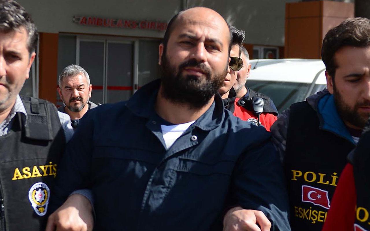 Eskişehir Osmangazi Üniversitesi'nde 4 akademisyeni öldürmüştü! Cezası belli oldu