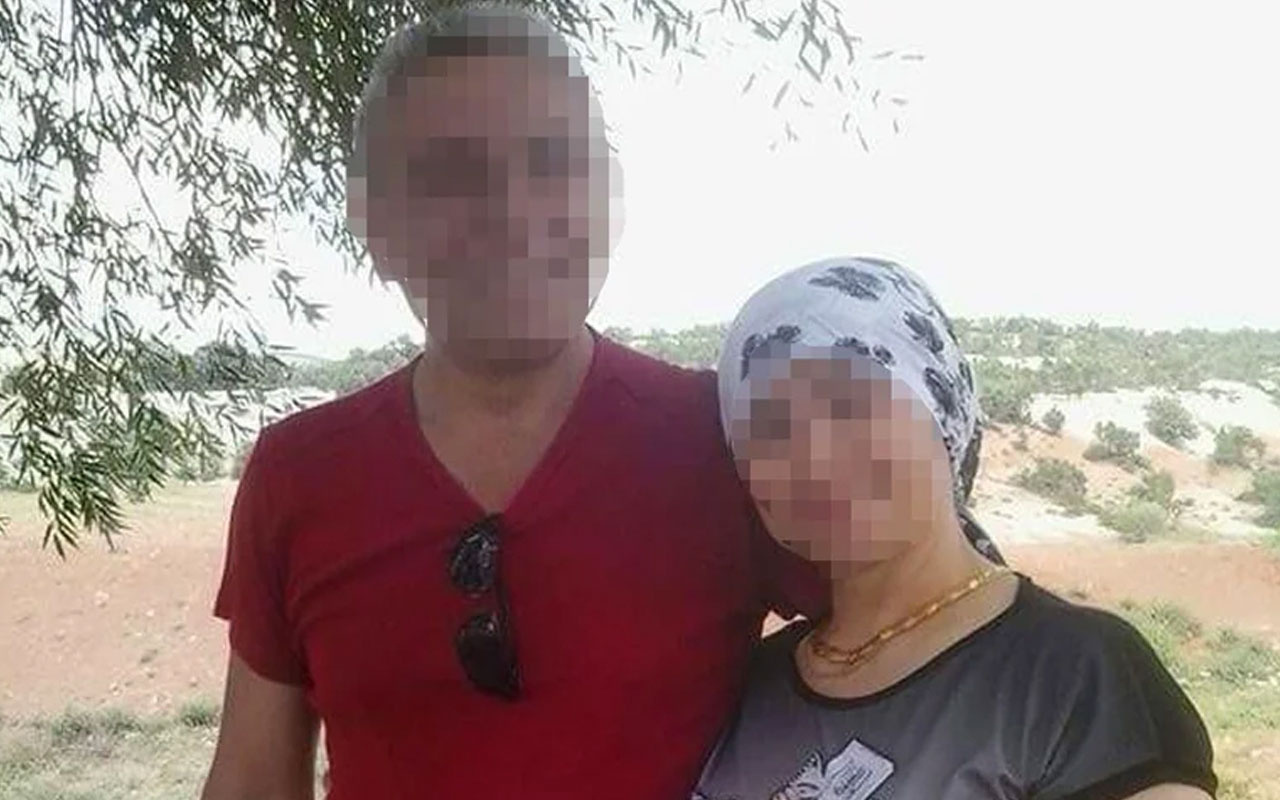 Vahşetin adresi Uşak! Bir kadın kocasını uyurken baltayla öldürdü