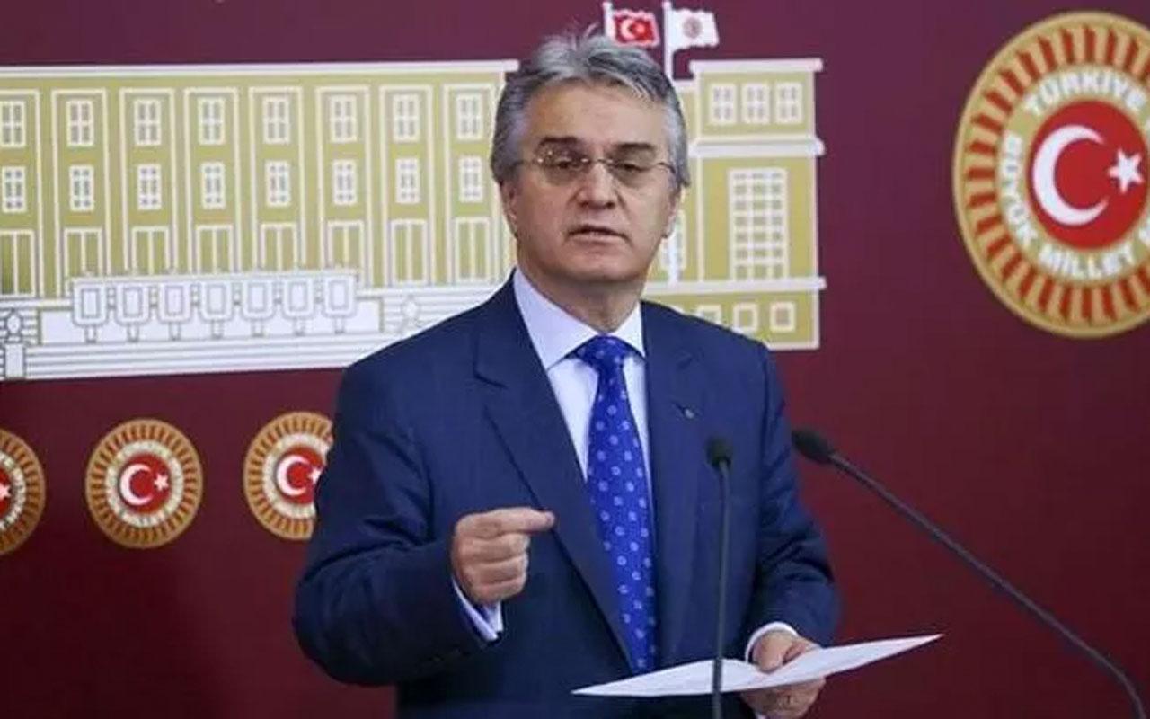 CHP'den Erdoğan ile Türk halkını ayıran Macron'a tokat gibi yanıt