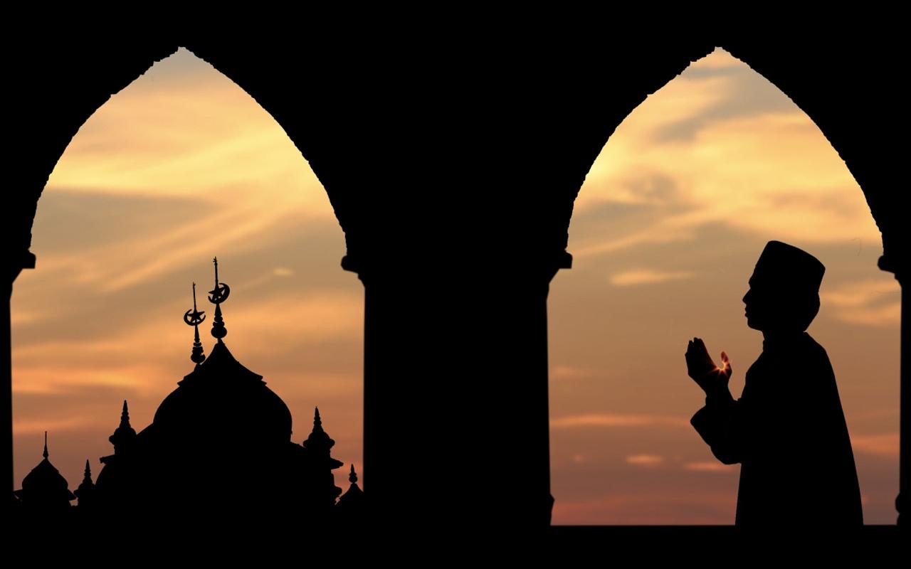 Cuma duası kısa ve öz okunacak Arapça cuma duası
