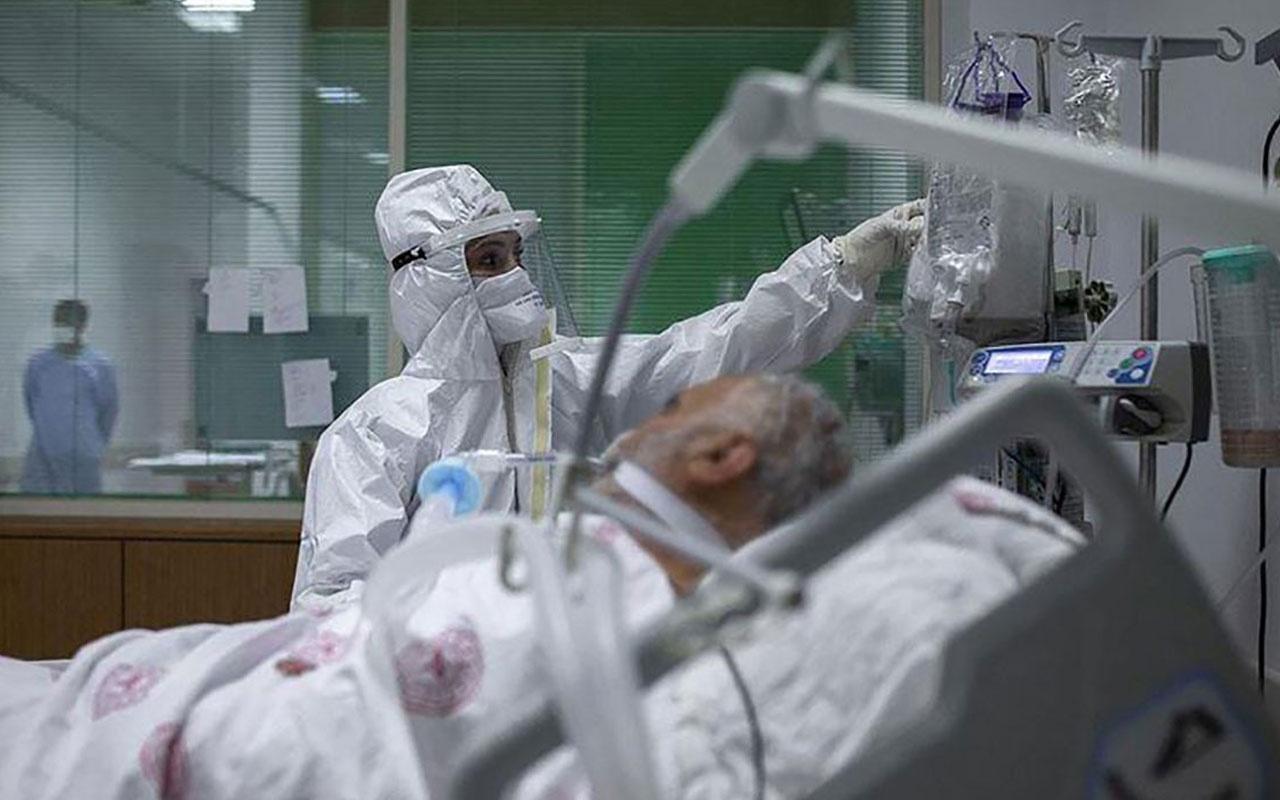 Türkiye'deki corona virüsü vaka ve ölü sayısında son durum (11 Eylül 2020)