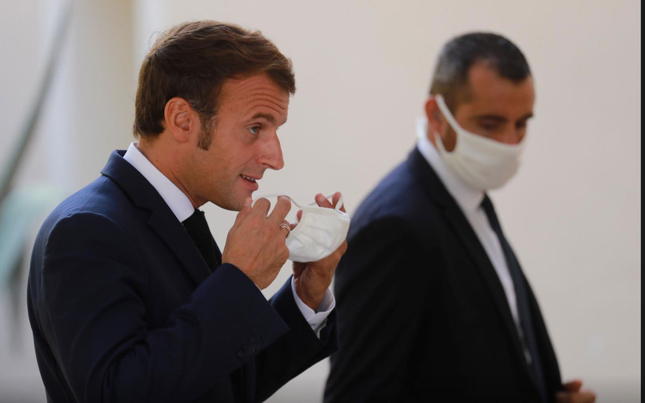 İspanya ve İtalya Macron'un Türkiye karşıtlığının hızını kesti El Pais zirvenin perde arkasını yazdı