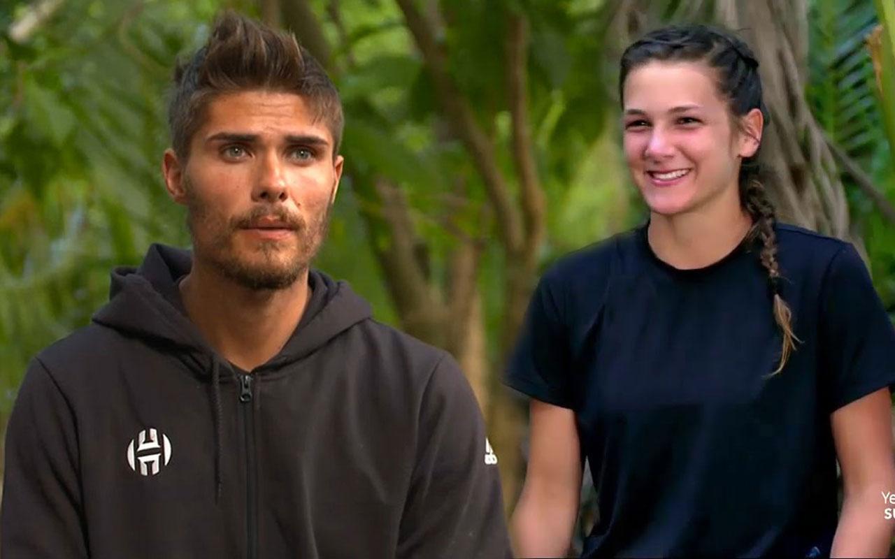 Survivor Nisa'nın paylaşımına Barış Murat Yağcı'dan anında yorum dalga konusu oldu