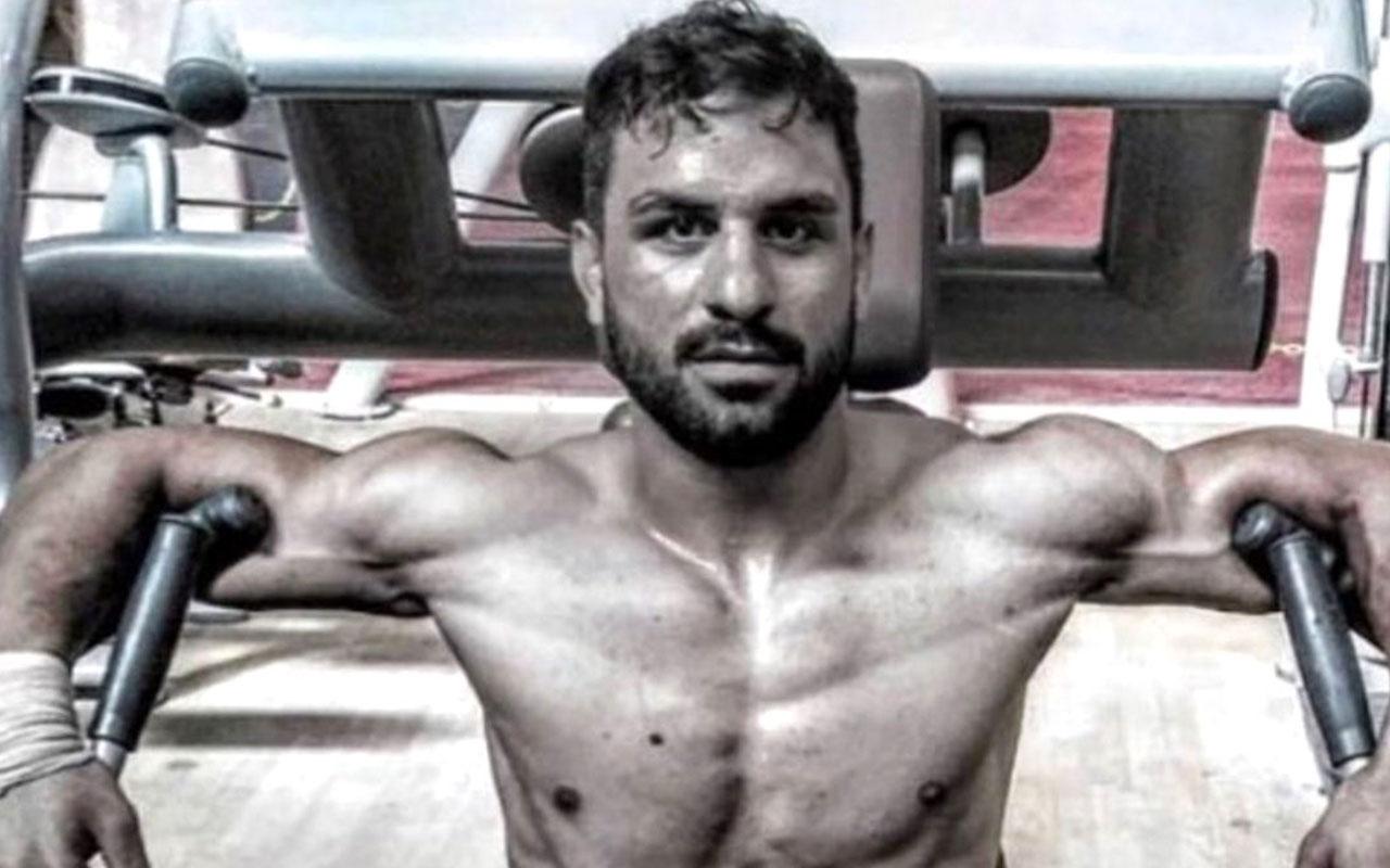 İran'da şampiyon güreşçi Navid Afkari idam edildi