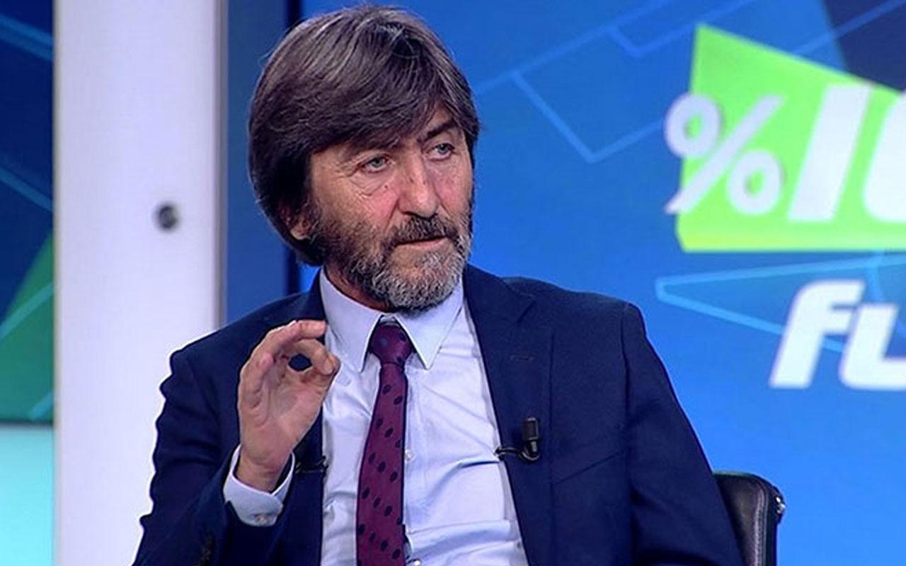 Rıdvan Dilmen Ç.Rizespor-Fenerbahçe karşılaşmasındaki penaltı kararını yorumladı