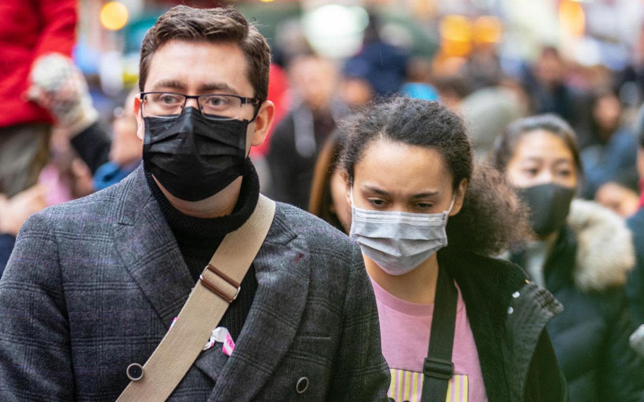 Koronavirüs salgınında hayat ne zaman normale dönecek? ABD'li Fauci tarih verdi