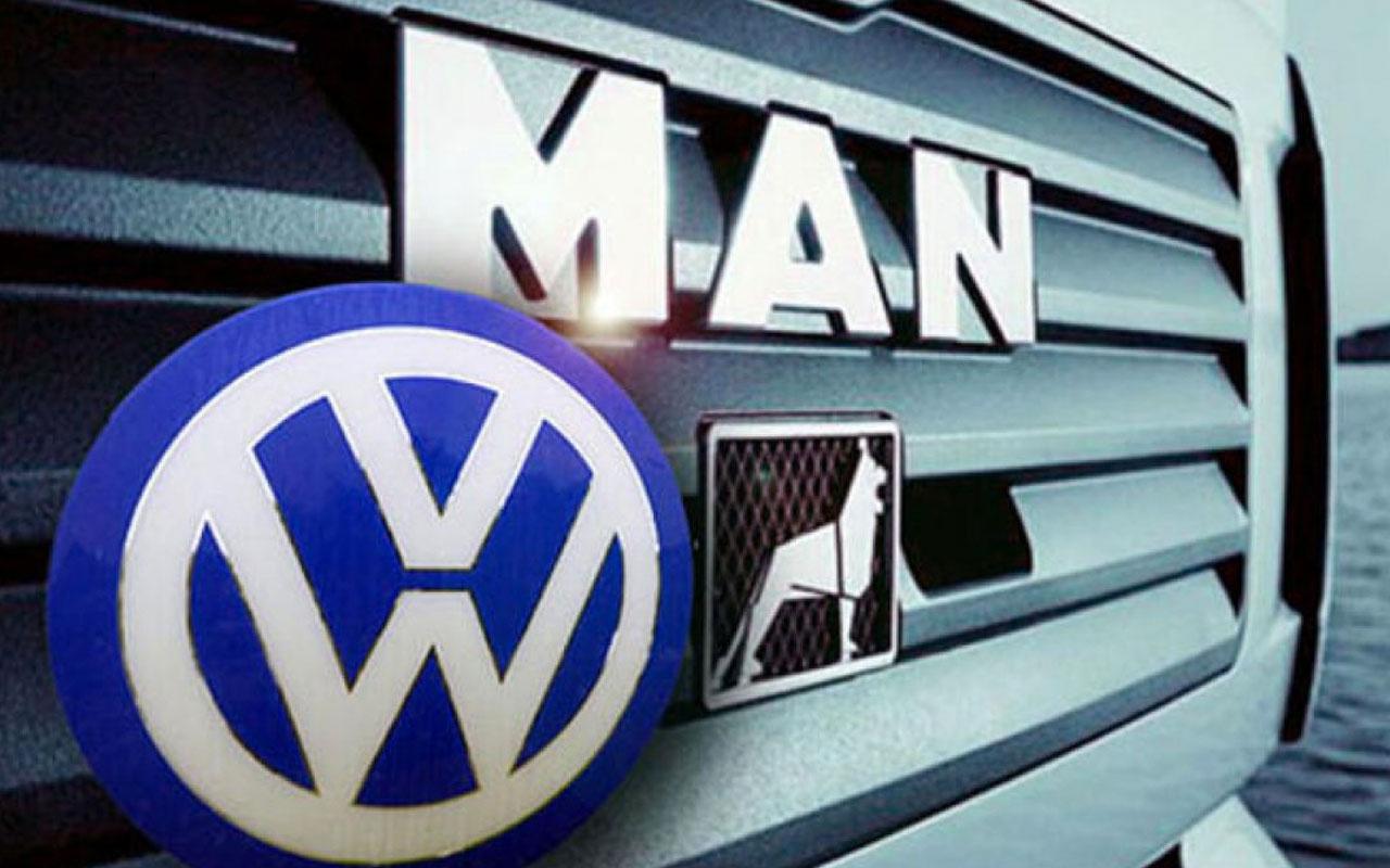 Volkswagen 10 bin işçi çıkarıyor! İş gücünü dörtte bir azaltıp 3 fabrikasını kapatacak