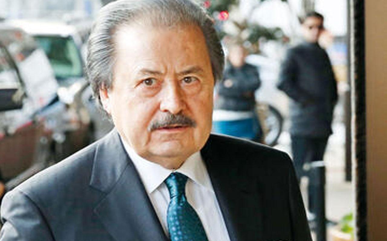 Ahmet Hakan'dan Cavit Çağlar'a açık mektup: Sakın bana gelme