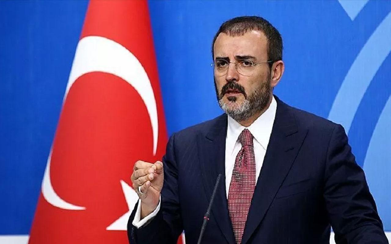 AK Partili Mahir Ünal: Erdoğan milletin adamı olduğu için yedi düvel onunla mücadele ediyor