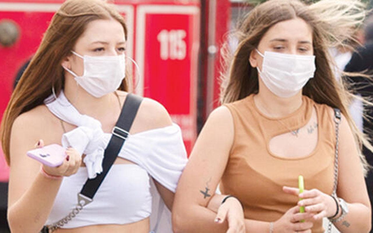 Koronavirüs Ankara'da azalacak İstanbul'da artacak! Sonbahar alarmı verildi