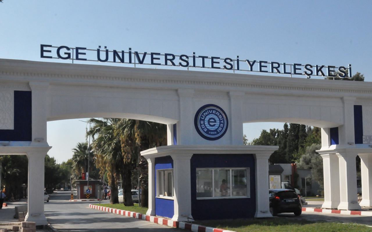 Ege Üniversitesi 2020-2021 akademik takvim ne zaman açılıyor?