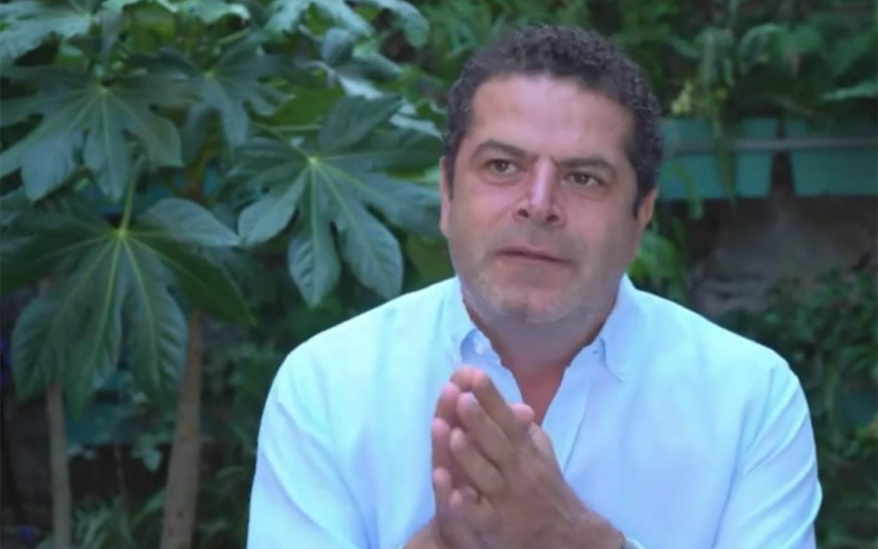 Cüneyt Özdemir'den Canan Kaftancıoğlu'na Atatürk eleştirisi