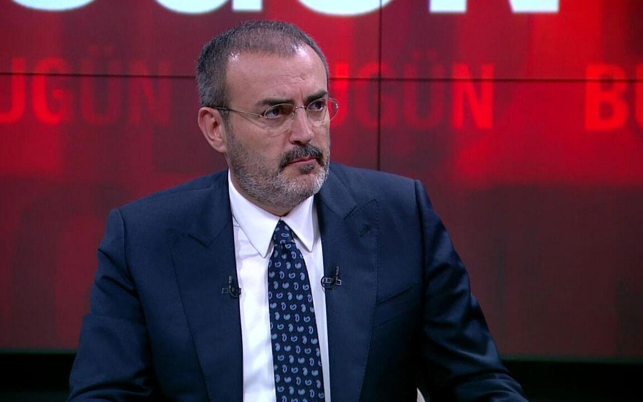 AK Partili Ünal'dan anket açıklaması: Yüzde 40-42 bandının altına hiç düşmedik