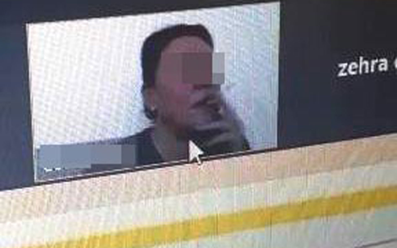 Sakarya'da canlı derste sigara içen öğretmen hakkında soruşturma