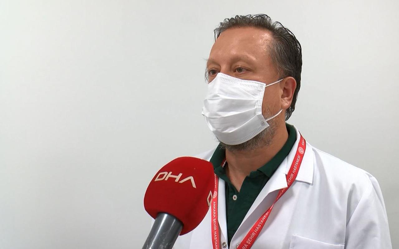 Toz fırtınası koronavirüsü başka noktalara taşır mı? Prof. Dr.Hakan Oğuztürk konuştu