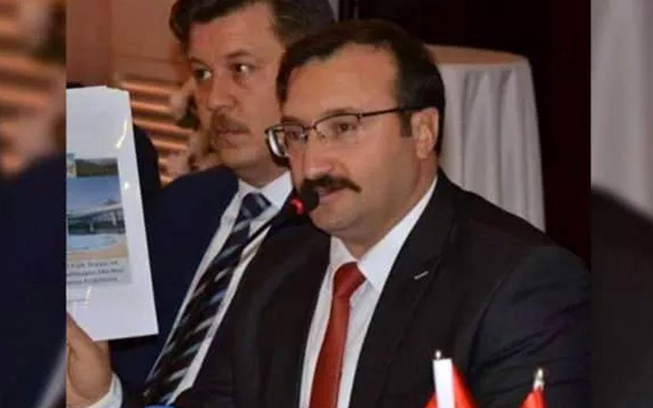 Emet Belediye Başkanı Hüseyin Doğan koronavirüse yakalandı