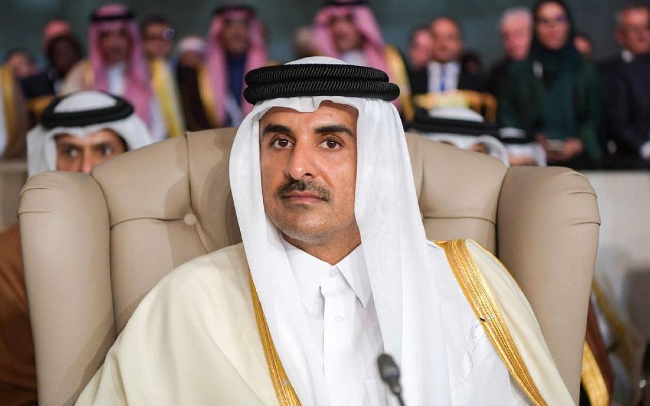 Katar, İsrail ile ilişkileri normalleştirmeyi reddetti