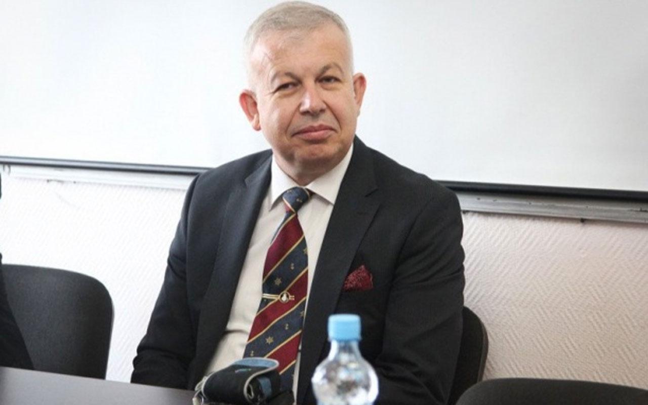 Emekli Tümamiral Cihat Yaycı'dan çok konuşulacak açıklama: Türkiye'nin 572 yıllık ihtiyacını karşılar