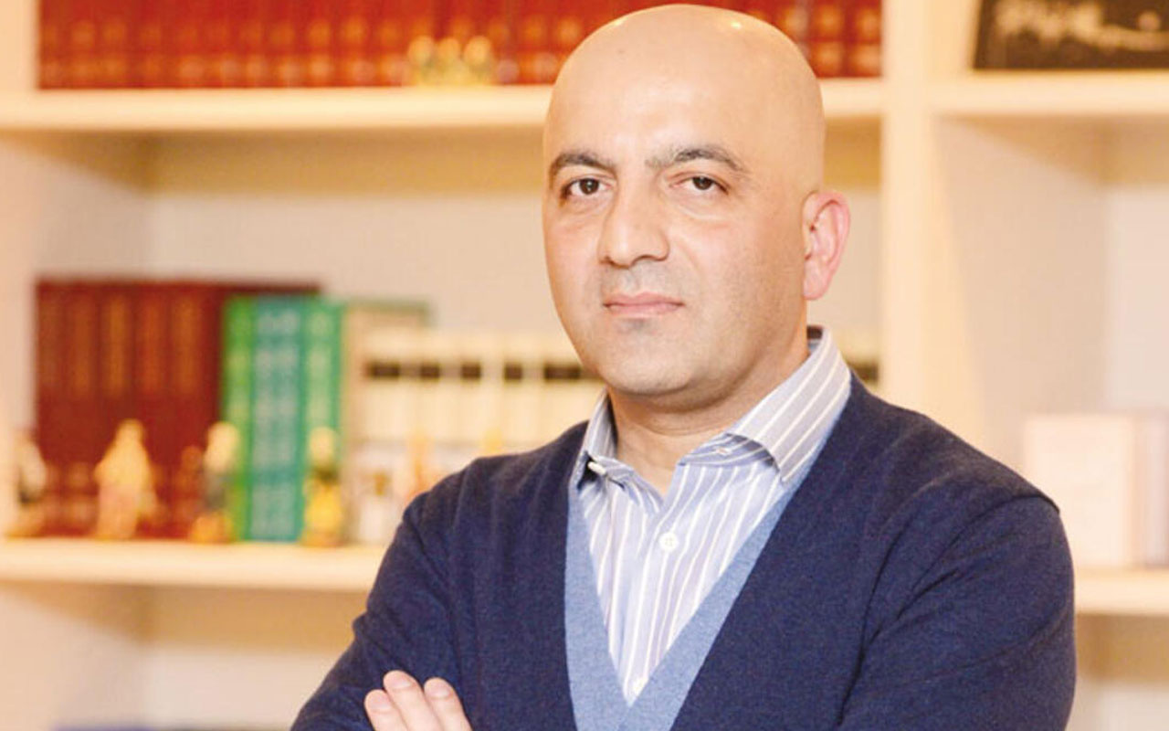 İş insanı Mubariz Gurbanoğlu hakim karşısına çıktı