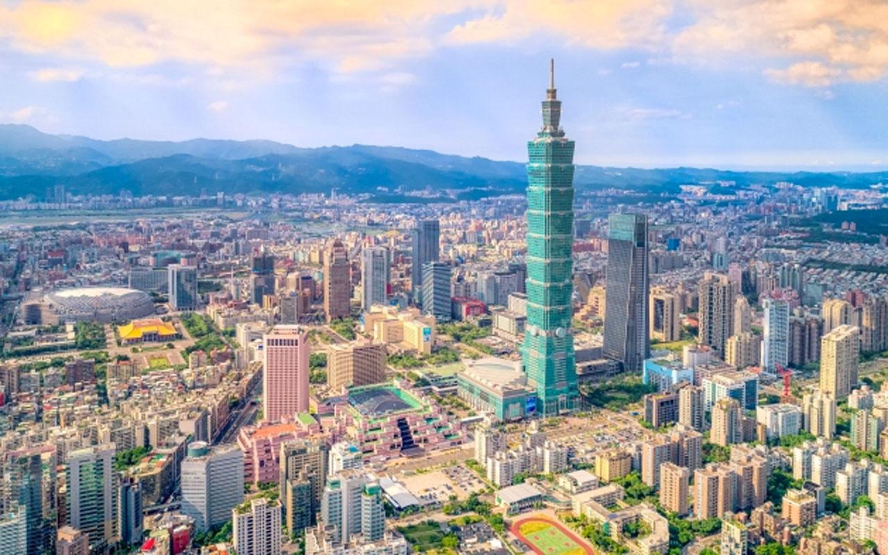 Çin ABD'yi Tayvan ile ekonomik görüşmelerde bulunmaması konusunda uyardı