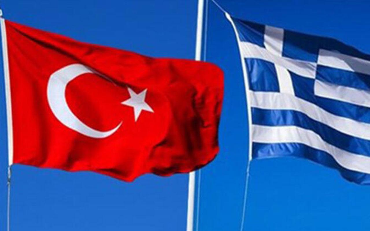 Son dakika Yunanistan'dan yeni Türkiye açıklaması! Şu anki duygu iyi